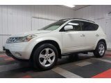 2003 Nissan Murano SL AWD Front 3/4 View