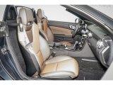 2015 Mercedes-Benz SLK Interiors