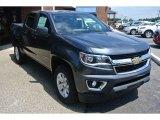 2015 Chevrolet Colorado LT Crew Cab Data, Info and Specs
