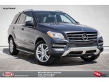 2015 Mercedes-Benz ML 350