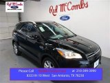 2016 Shadow Black Ford Escape Titanium #105779262