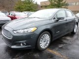 2015 Ford Fusion Hybrid SE Data, Info and Specs
