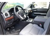 2015 Toyota Tundra Interiors