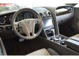 Bentley Continental GT Interiors