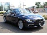 2013 Imperial Blue Metallic BMW 3 Series 328i xDrive Sedan #105779246