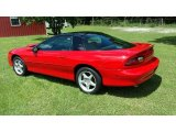 1999 Chevrolet Camaro Z28 SS Coupe Data, Info and Specs