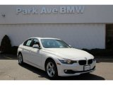 2015 Alpine White BMW 3 Series 328i xDrive Sedan #105816940