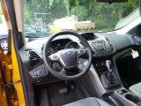 2016 Ford Escape SE 4WD Dashboard