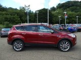 2016 Ruby Red Metallic Ford Escape SE 4WD #105817055