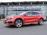 2015 Jupiter Red Mercedes-Benz GLA 250 4Matic #105870678