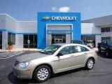 2009 Chrysler Sebring LX Sedan