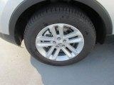 2016 Ford Explorer XLT Wheel