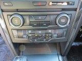 2016 Ford Explorer XLT Controls