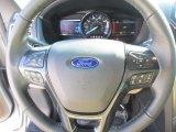 2016 Ford Explorer XLT Steering Wheel