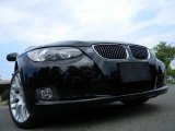 2010 Jet Black BMW 3 Series 328i Coupe #105892037