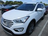 Hyundai Santa Fe 2016 Data, Info and Specs