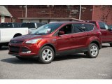 2016 Sunset Metallic Ford Escape SE 4WD #105927136