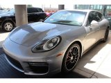 Porsche Panamera Data, Info and Specs