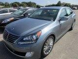 Hyundai Equus Data, Info and Specs