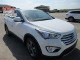 2016 Hyundai Santa Fe Limited AWD