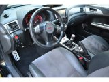 2008 Subaru Impreza Interiors