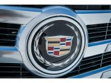 Cadillac Escalade Badges and Logos
