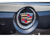 Cadillac Escalade 2015 Badges and Logos