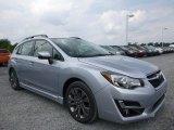 2015 Subaru Impreza 2.0i Sport Premium 5 Door Data, Info and Specs