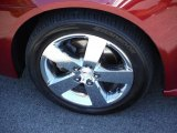 Pontiac G6 Wheels and Tires