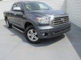 2007 Slate Metallic Toyota Tundra Limited Double Cab #105954656
