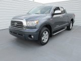 2007 Toyota Tundra Limited Double Cab Data, Info and Specs