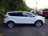 2016 Oxford White Ford Escape SE 4WD #105990245