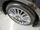 Lincoln MKZ 2014 Wheels and Tires
