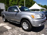 2006 Toyota Tundra SR5 Double Cab 4x4 Data, Info and Specs