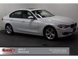 2013 Alpine White BMW 3 Series 320i Sedan #105990400