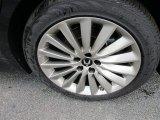 Hyundai Equus 2015 Wheels and Tires