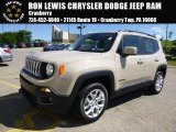 2015 Jeep Renegade Latitude 4x4