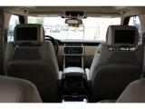 2014 Land Rover Range Rover Interiors