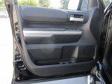 2015 Toyota Tundra SR5 CrewMax Door Panel