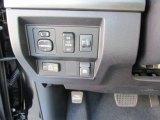 2015 Toyota Tundra SR5 CrewMax Controls