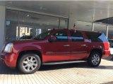 2013 GMC Yukon XL Denali AWD