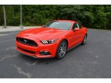2015 Race Red Ford Mustang GT Coupe #106071872