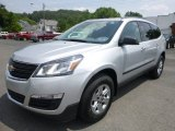 2016 Chevrolet Traverse LS AWD Data, Info and Specs