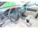 2004 Cadillac CTS Interiors