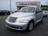 2007 Bright Silver Metallic Chrysler PT Cruiser  #10595753