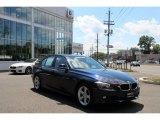 2013 Imperial Blue Metallic BMW 3 Series 328i xDrive Sedan #106071532