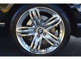 Bentley Mulsanne 2011 Wheels and Tires