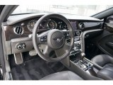 Bentley Mulsanne Interiors