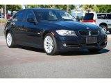2010 Monaco Blue Metallic BMW 3 Series 328i Sedan #106113514