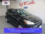 2016 Shadow Black Ford Escape SE #106113411